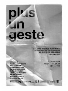 PLUS_UN_GESTE_Flyer
